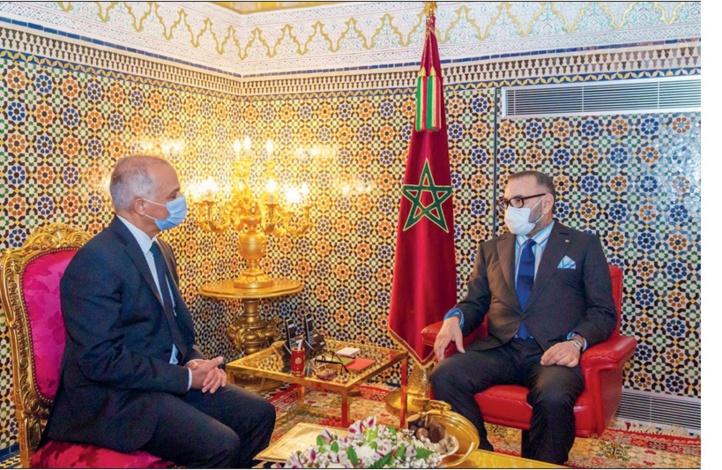 Nouveau modèle de développement : Un Maroc créateur de valeur de manière durable, partagée et responsable