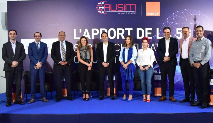 5G: Débat entre l'AUSIM et Orange Maroc sur les défis de la mise en application