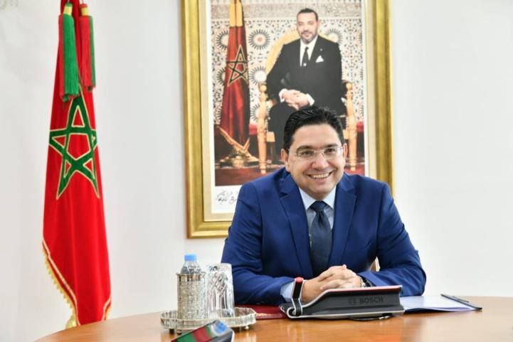 Le Maroc et le Royaume-Uni veulent coopérer plus intensément après le Covid-19