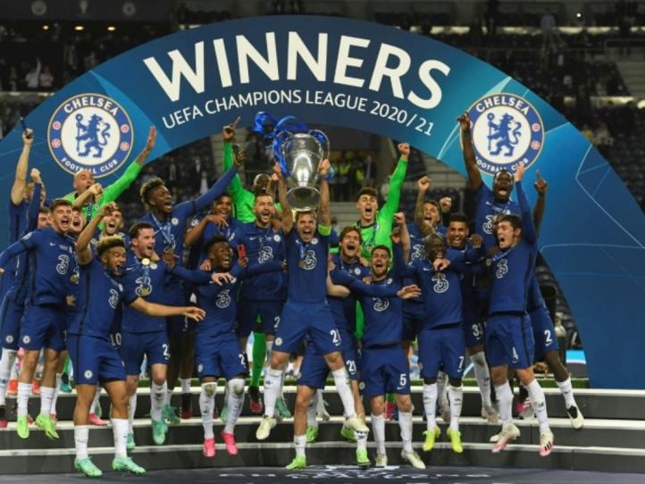 Football : Chelsea gagne sa deuxième Ligue des champions