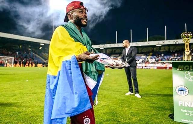 Affaire Guelor Kanga: La CAF donne raison au Gabon, la RDC fait appel