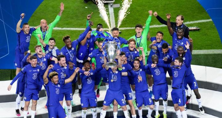 Chelsea : Une prime de 11 millions d'euros aux joueurs !