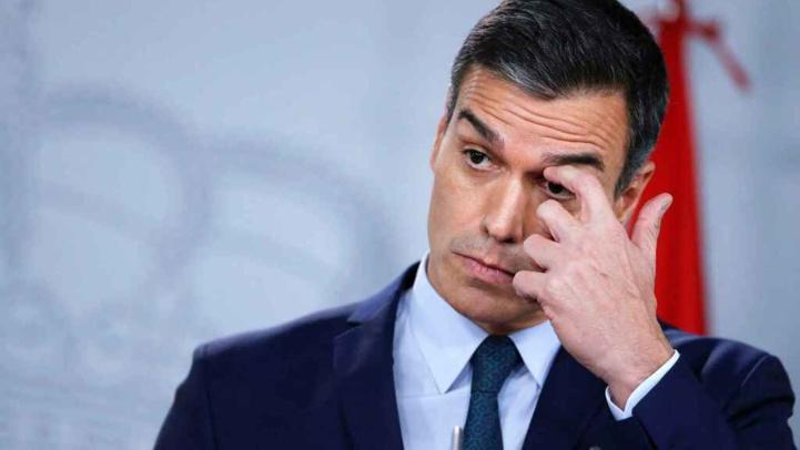Pedro Sanchez répond au plaidoyer de la diplomatie marocaine