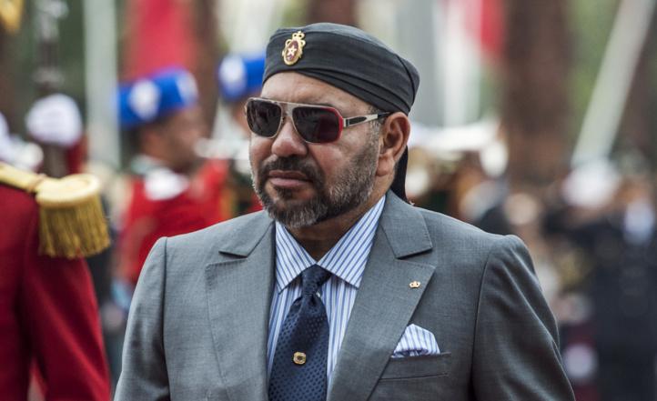 SM le Roi appelle à la solution définitive de la question des migrants mineurs non accompagnés