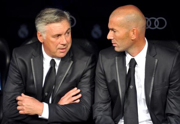 Real Madrid :  Ancelotti de retour !