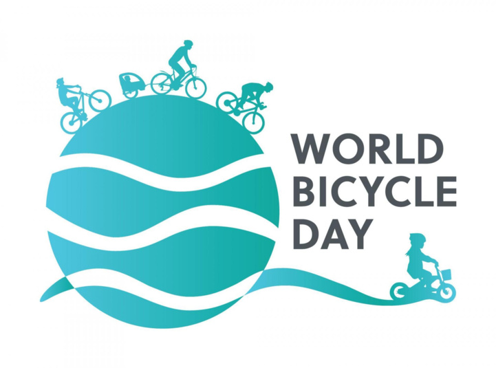 Journée mondiale du vélo : La bicyclette un levier important du modèle de développement