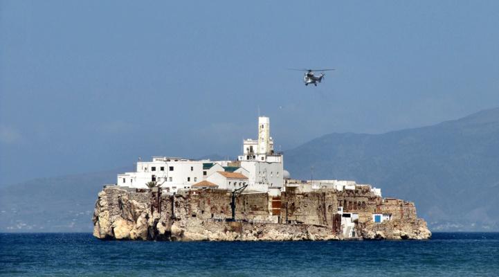 Maroc/Espagne : L'Armada roule des mécaniques sur Twitter, en pleine crise diplomatique