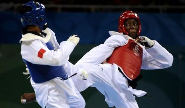 Taekwondo: 12èmes Championnats d'Afrique, les 5 et 6 juin au Sénégal