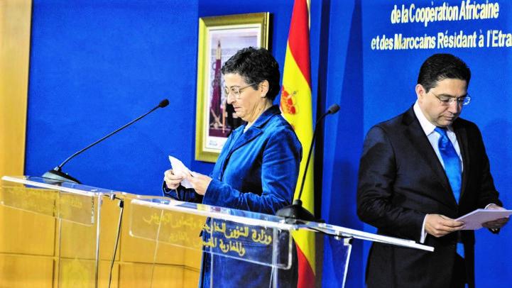 Exfiltration de Ghali : Rabat envisage la «rupture» avec l'Espagne