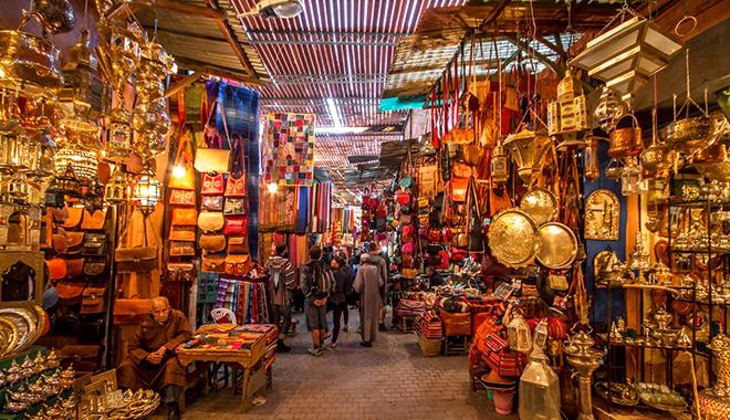 Les exportations d'artisanat totalisent plus de 270 millions de dirhams