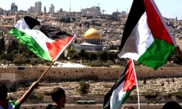 Palestine:  Les factions se réunissent pour mettre fin à la division