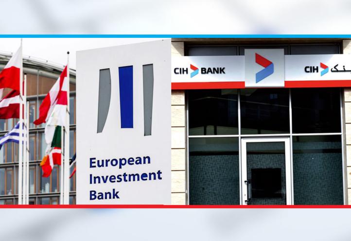 La BEI et CIH BANK signent un accord de financement pour renforcer le soutien aux entreprises marocaines