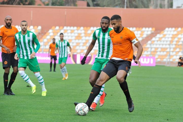Botola / RSB-MCO (3-1) : Aux Berkanais le derby oriental !