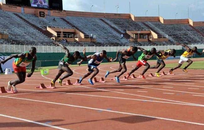 Athlétisme africain : Les Championnats d'Afrique qualificatifs aux JO annulésa