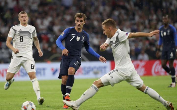 Euro 2021 : Allemagne-France ouvert au public !