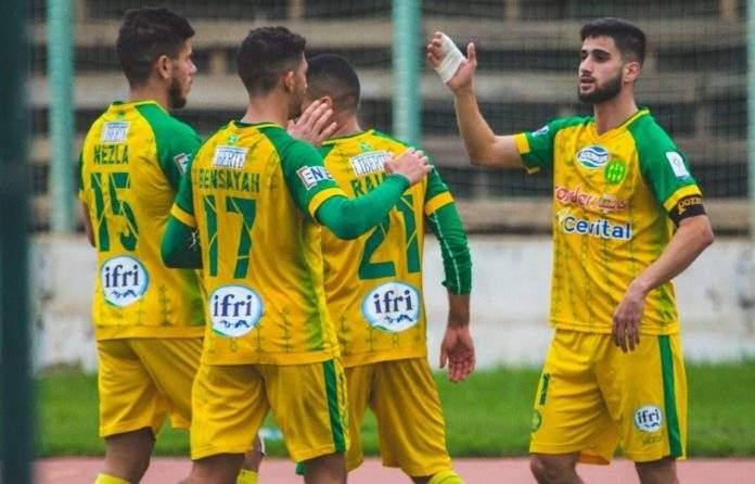 CAF : La JS Kabylie rappelée à l'ordre