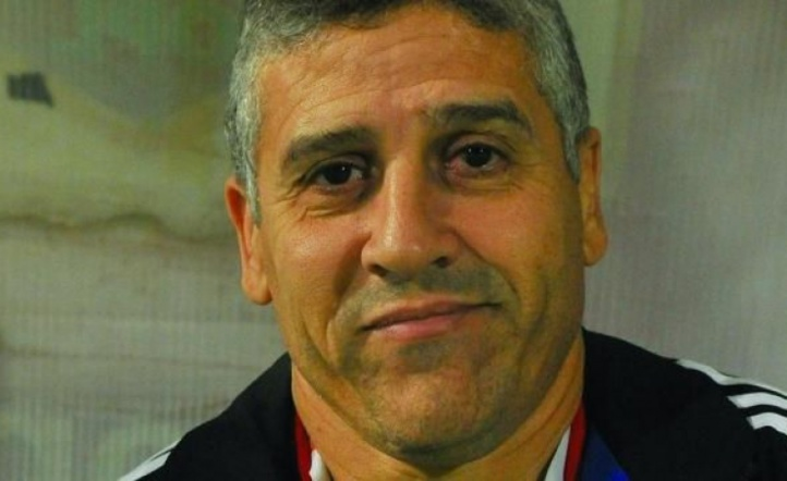 Abderrazak Khairi à la tête du Stade Marocain