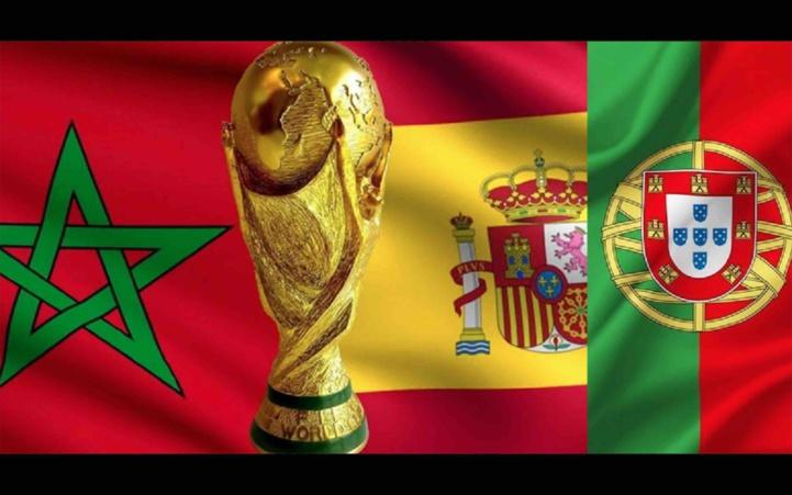 Organisation de la Coupe du monde 2030 : L'Espagne et le Portugal écartent le Maroc !