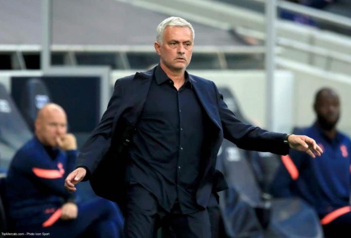Euro 2021 / Mourinho : « La France doit gagner sinon ce sera un Euro raté ! »