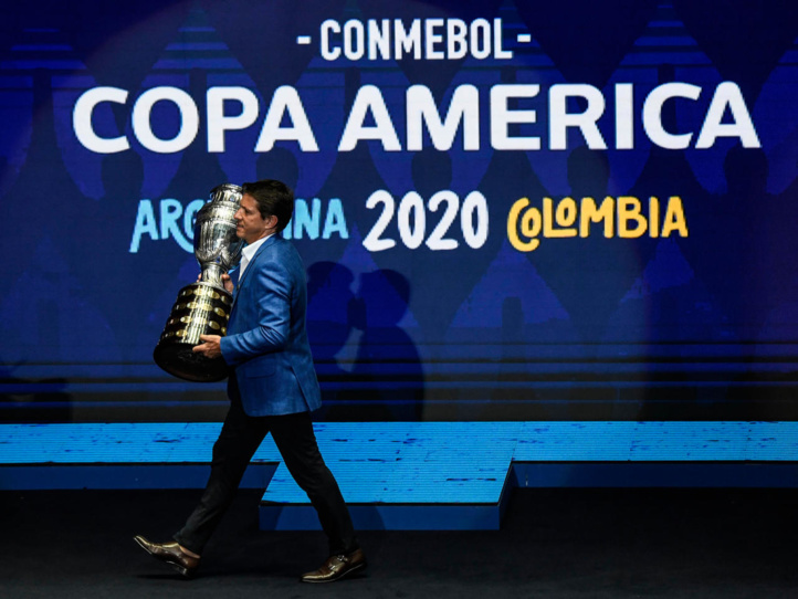 Copa America : La fronde des joueurs s'élargit