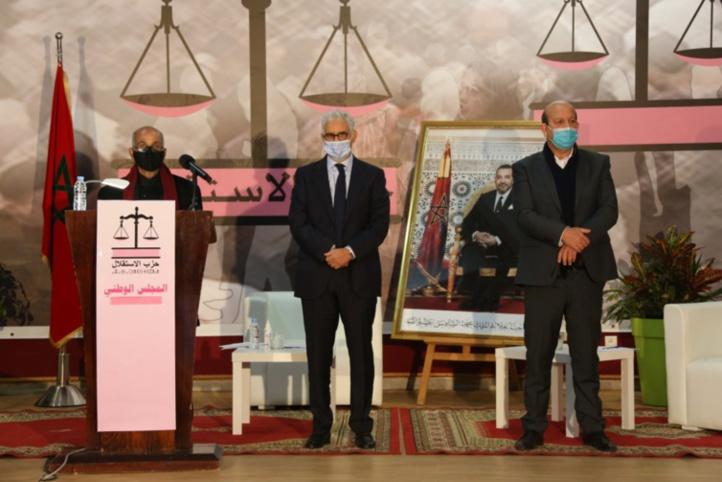 Crise Maroc-Espagne : l'Istiqlal appelle à récupérer Sebta et Mellilia