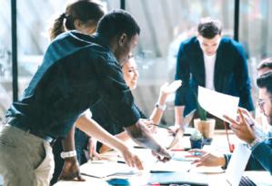 Promotion de l'entrepreneuriat: Un levier important pour la création de richesse et d'emploi
