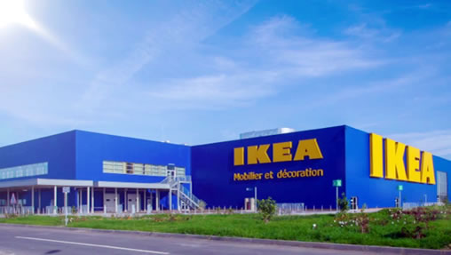 IKEA s'apprête à ouvrir son second grand magasin au Maroc à Tétouan