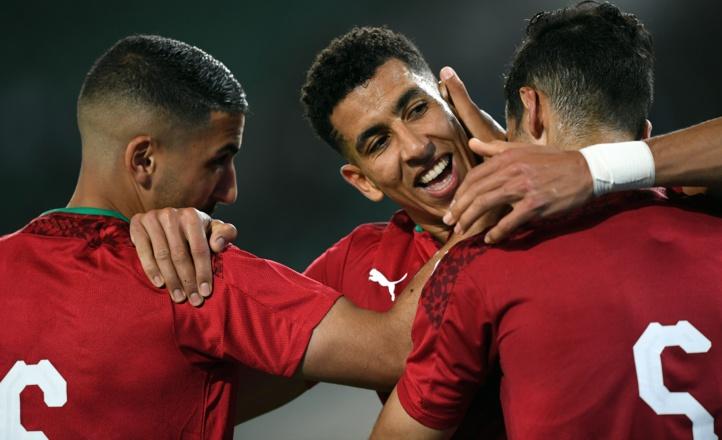 Maroc-Ghana (1-0) / Halilhodzic: « Une victoire difficile mais méritée ! »