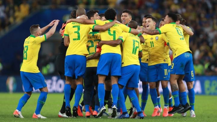 Copa America / Neymar et compagnie : « Nous ne dirons jamais non à la Seleçao !»