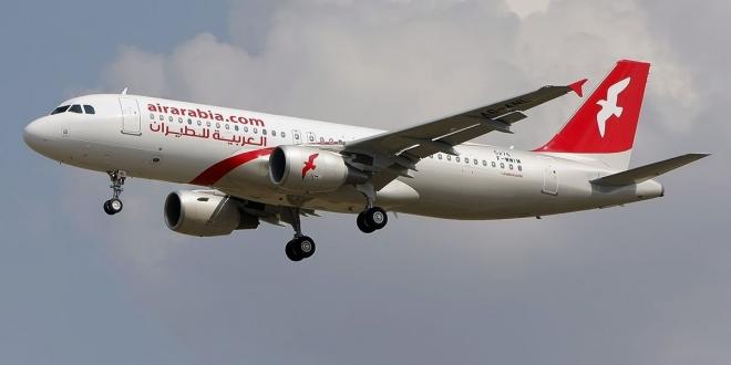 Air Arabia : Reprise des vols à destination de l'Europe