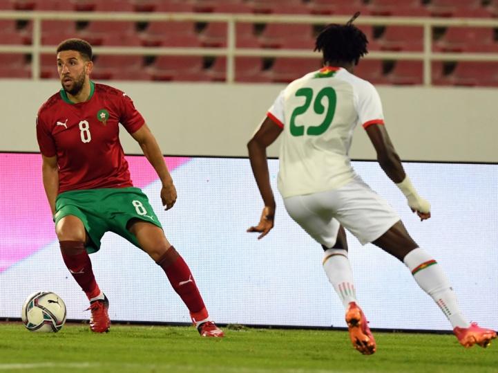 Amical / Maroc-Burkina Faso (1-0) : Un horizon très sombre, une équipe très insuffisante !