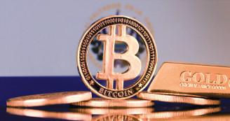 Crypto-monnaie:  Première reconnaissance du Bitcoin comme monnaie légale