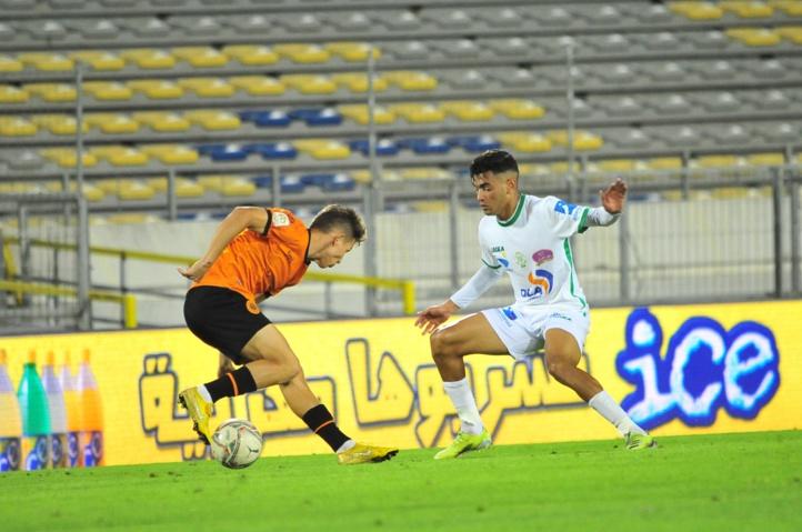 Botola / RCA-RSB (0-1) : Les Berkanais vainqueurs devant les orphelins de Rahimi et Malongo !