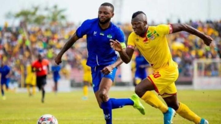 CAN Cameroun : Ce lundi, se joue le match Bénin-Sierra Leone pour le dernier billet qualificatif