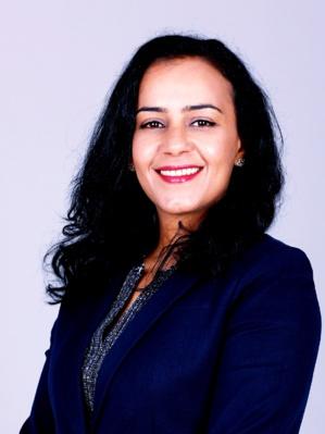 Salima Amira, nouvelle Directrice Générale de Microsoft Maroc