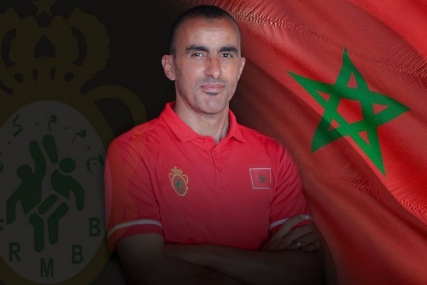 Basket : Labib El Hamrani nommé sélectionneur national des seniors