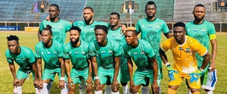 CAN- Cameroun : La Sierre Leone, dernière qualifiée face au Bénin