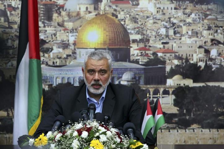 Invité par le PJD, le Chef du Hamas Ismaïl Haniyeh en visite au Maroc