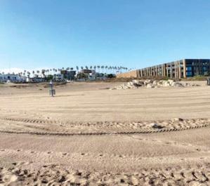 Lancement d'une campagne contre la privatisation de la plage d'Aïn Diab