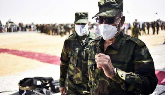 La justice met la pression sur l'armée espagnole