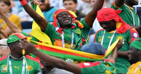 Football : La CAN aura bel et bien lieu au Cameroun en janvier 2022