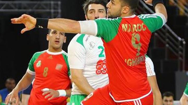 CAN-2022 de handball: La sélection nationale en stage de préparation du 18 au 24 juin à Ifrane