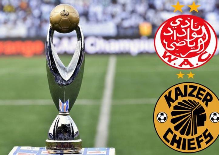 Ligue des Champions / WAC-Kaiser Chefs : La CAF autorise une jauge de 5000 supporters...les autorités marocaines refusent