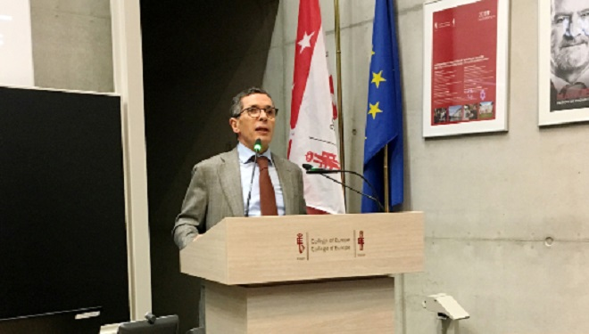 Grâce à sa stabilité, le Maroc s'érige en plateforme très encourageante pour les investissements belges