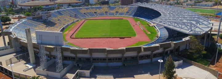 Officiel : Le huis clos pour les deux demi-finales africaines du Wydad et du Raja