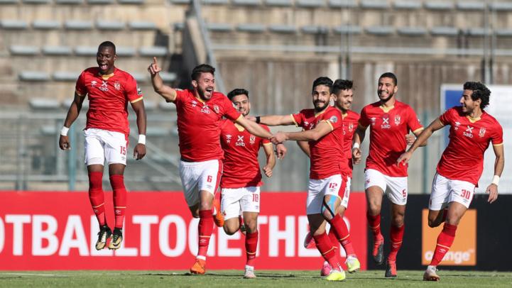 LDC / Demi-finale : Al Ahly bat l'Espérance dans son antre (0-1)