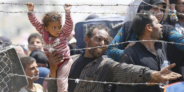 Journée mondiale du Réfugié: Le rôle du Maroc mis en exergue