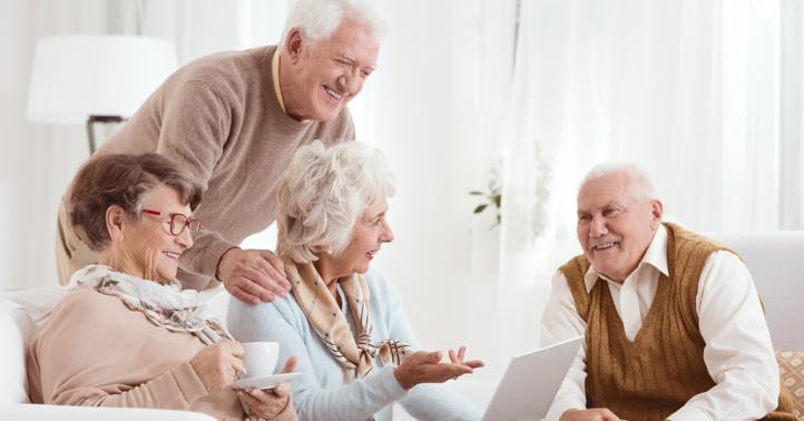Economie des seniors: Un marché qui pourrait rapporter gros au Maroc à l'horizon 2050
