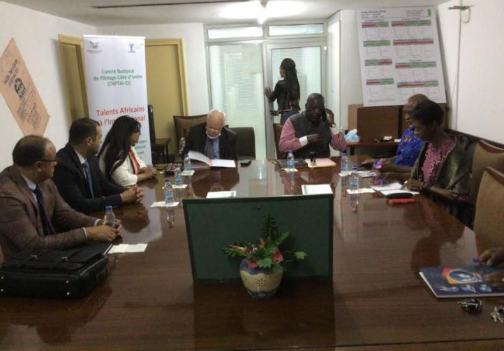Commerce international : Partenariat entre l'ASMEX et le ROPC-UEMOA