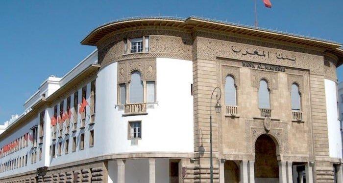 Bank Al-Maghrib maintient  le taux directeur à 1,5%
